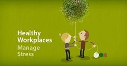 Guida per le aziende sullo stress lavoro-correlato